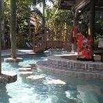 Pool Bar!!!!