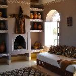 Suite Minzeh