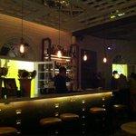 2nd Floor Bar