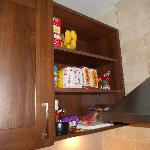 Little pantry