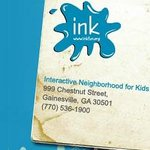 INK - Interactive Neighborhood for Kids