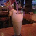 grasshopper cocktail 60 baht