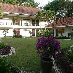 Borneo Wing