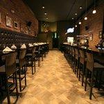 Midori Sushi and Martini Lounge