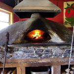 the brickoven