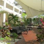 Lupita Lounge