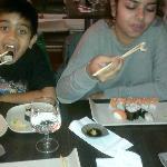 Mama's Sushi Bar