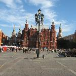 Wonderful Moscow!