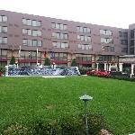 Courtyard at Marriott
