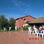Photo de Agriturismo San Gallo di Montecarlo