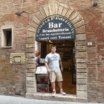 Bar Podernovo, Montepulciano