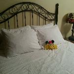 Beds & Decor