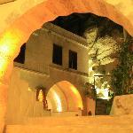 hillscave hotel