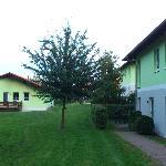 holiday houses at Landal Greenparks, Bad Sachsa