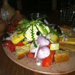 insalata groussama