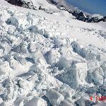 Top crevasses