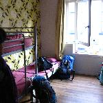 Our 3 bed-room