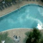 Nice, large pool