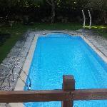 piscina estupenda