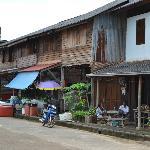Koh Lanta Yai im Osten der Insel