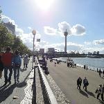 The promenade 2