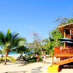 Foto de The Point at Red Frog Beach