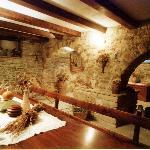 Agriturismo Chignoni | Taverna