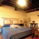 Appartamento Montalto | Camera Matrimoniale