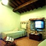 Appartamento Gorgaccia | Camera Doppia