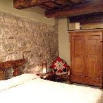 Appartamento Cerro Vecchio | Camera Matrimoniale