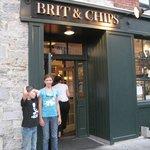 Photo de Brit & Chips