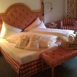 Foto de Hotel Die Post - Ronacher