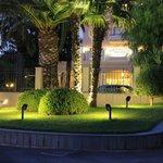 艾爾伯格天堂飯店