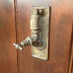 what a knocker! just one of the many features