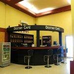 Destiny Cafe
