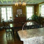 Meadowbrook School Bed & Breakfast Foto
