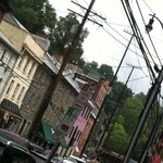 Ellicott City by Day