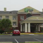 Quincy, FL Holiday Inn Express