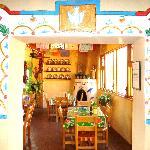 Breakfast Room (Inside)