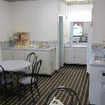 Foto de Econo Lodge & Suites
