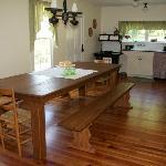 Hamner House Kitchen!!!!!