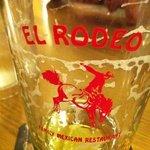 Billede af El Rodeo