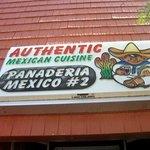 Panaderia Mexico #2