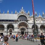 Church in Piazza San Marco