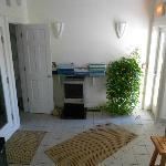 Jacuzzi and Sauna Room