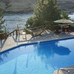 Hells Canyon Resort Swimming Pool