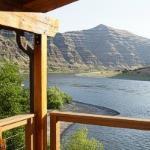 Hells Canyon Resort View