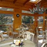 Hells Canyon Resort Dining Room