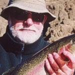 Patrick F. McManus at Hells Canyon Resort