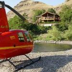 Hells Canyon Resort